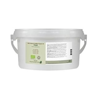 Palmöl Behälter