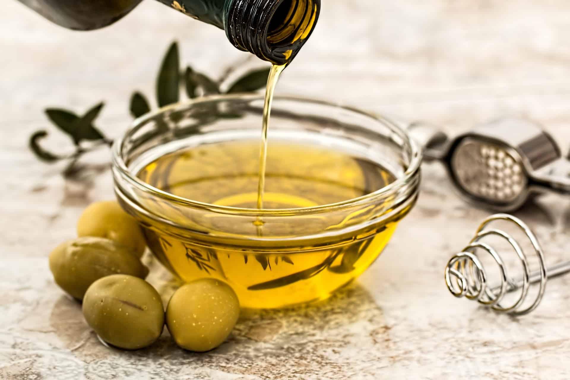 Olivenöl: Test & Empfehlungen (07/20)