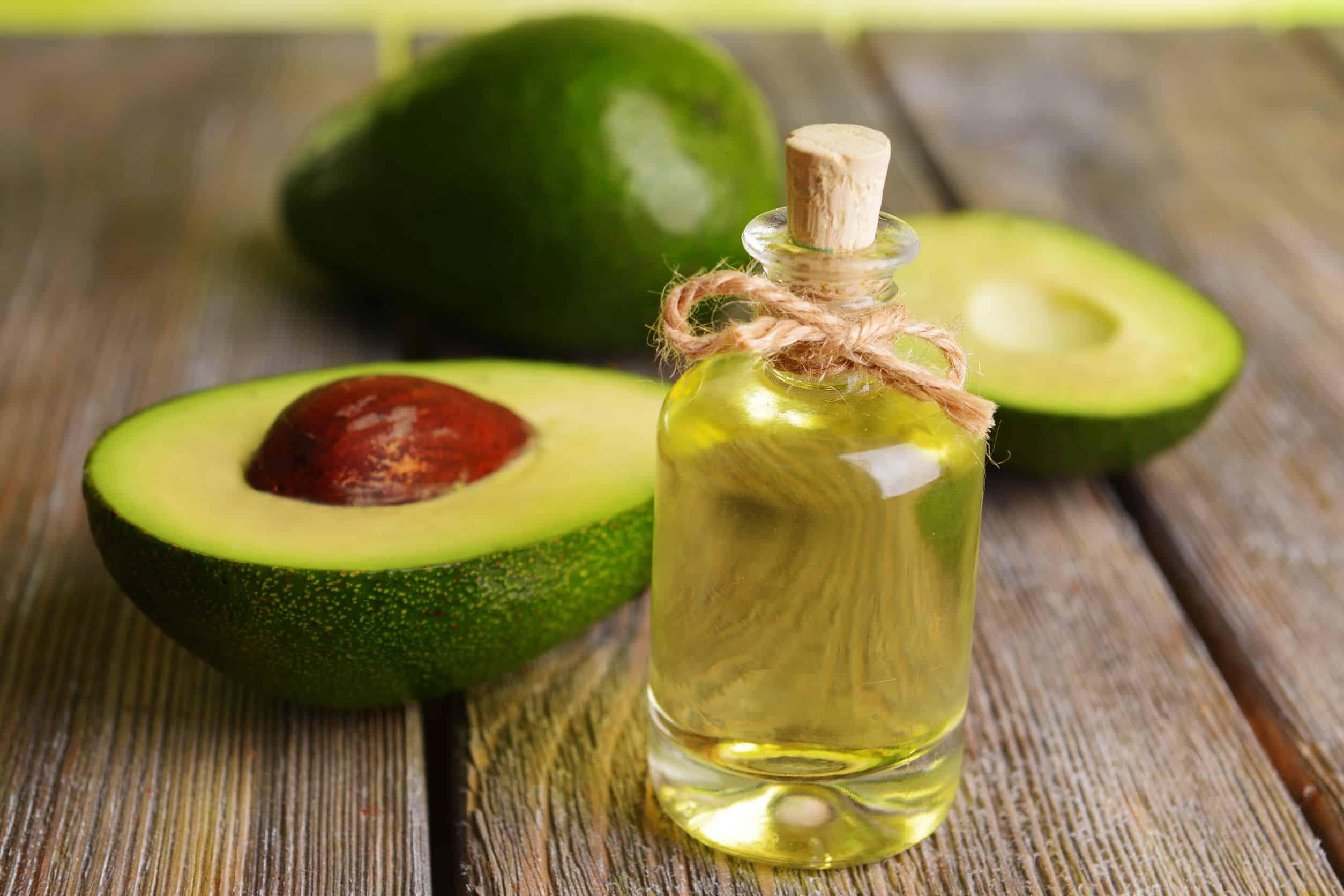 Avocadoöl: Test & Empfehlungen (04/21)