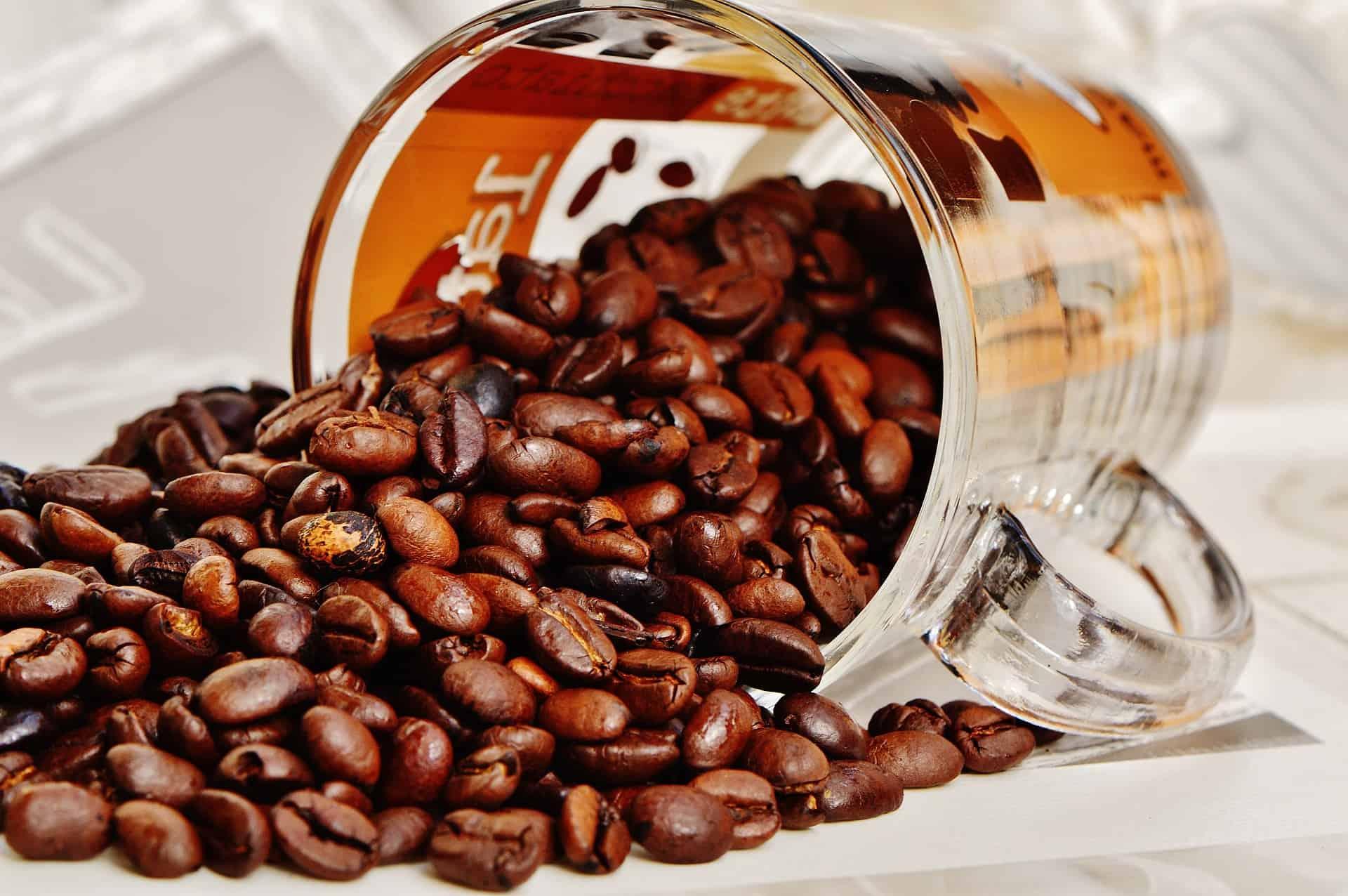 Kaffeebohnen Test 2019 Die Besten Kaffeebohnen Im Vergleich