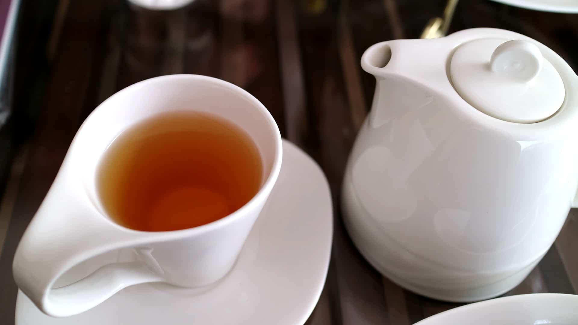 Oolong Tee: Test & Empfehlungen (09/20)
