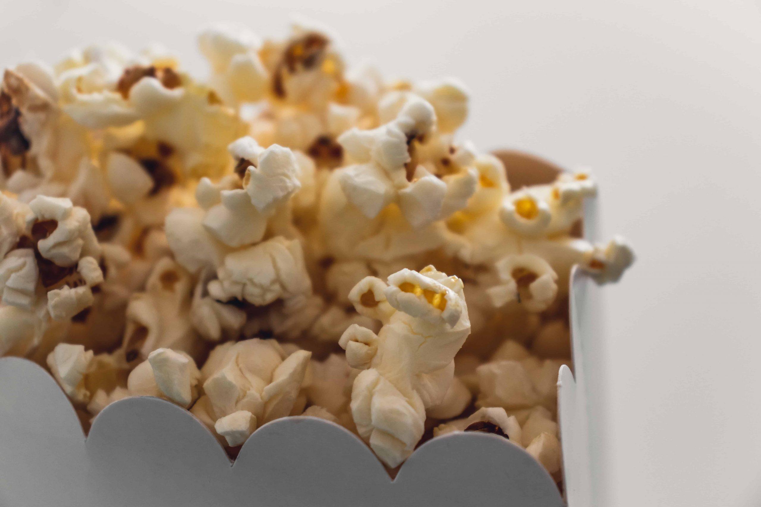 Popcornmais: Test & Empfehlungen (01/21)