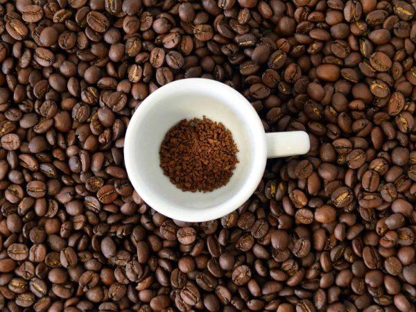 Löslicher Kaffee: Test & Empfehlungen (01/20)