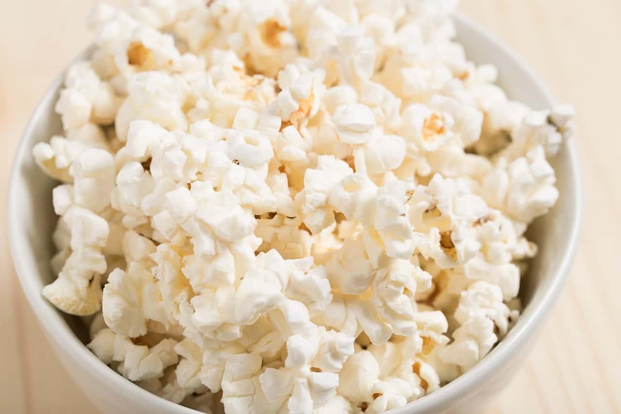 Mikrowellen Popcorn: Test & Empfehlungen (02/20)