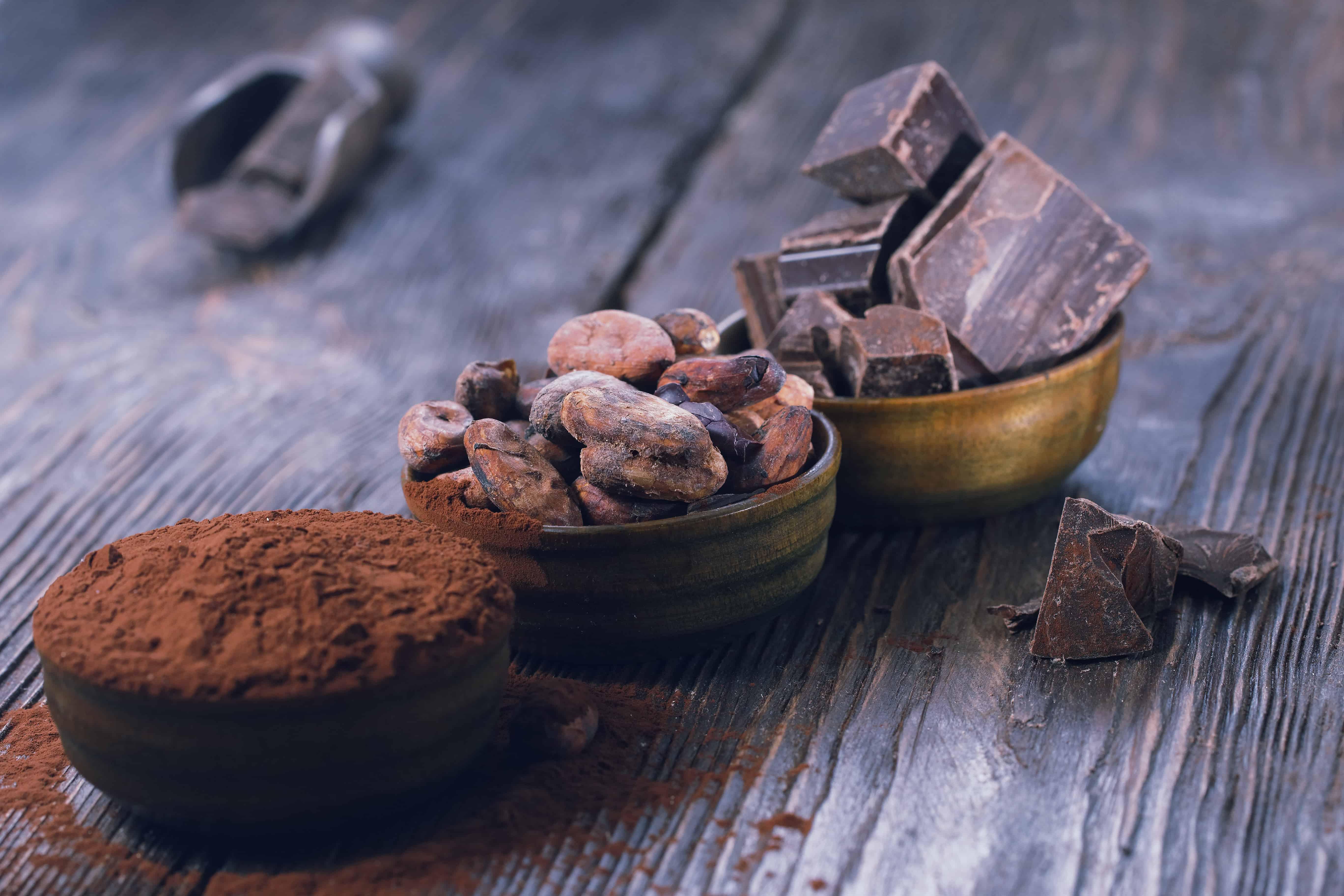 Kakaopulver: Test & Empfehlungen (01/20)
