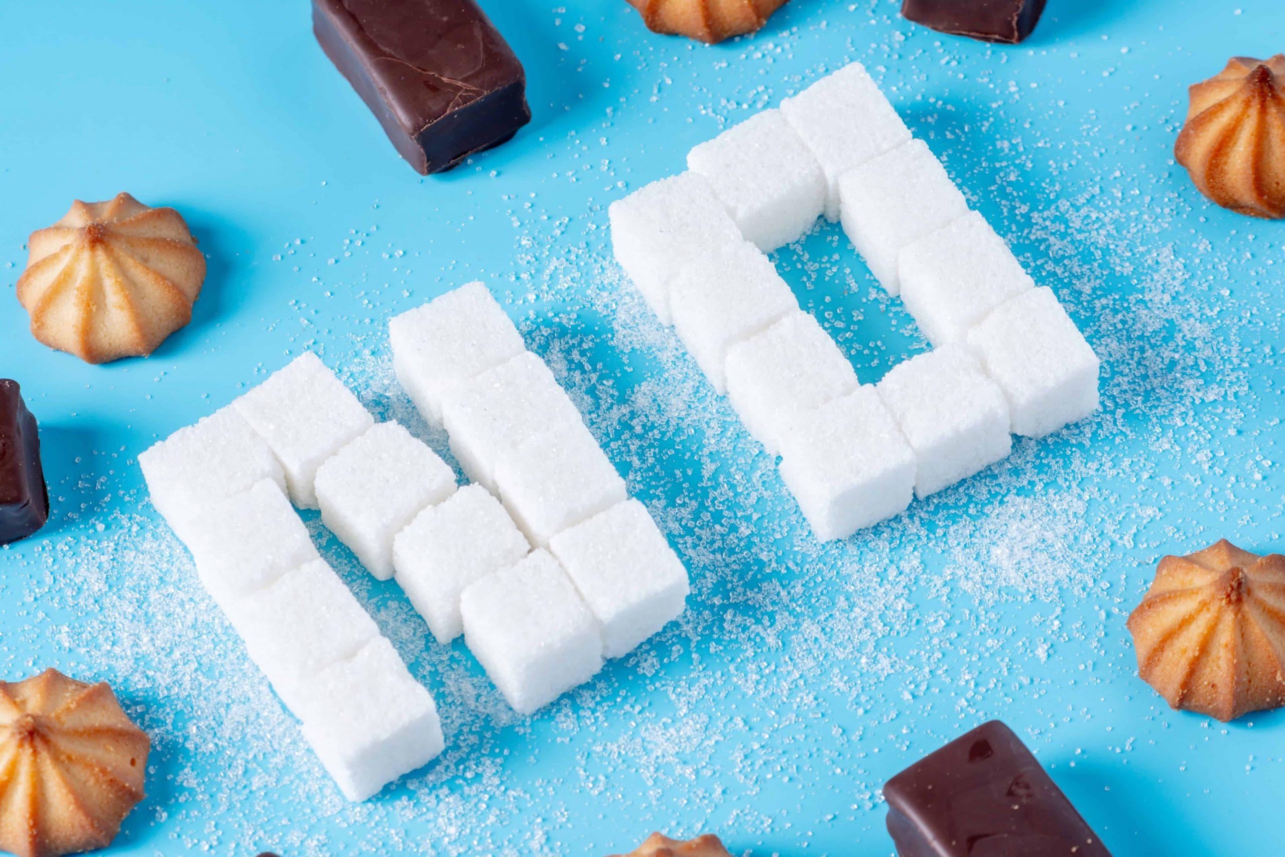 Zuckerfreie Ernährung: 8 Tipps für ein Leben ohne Zucker