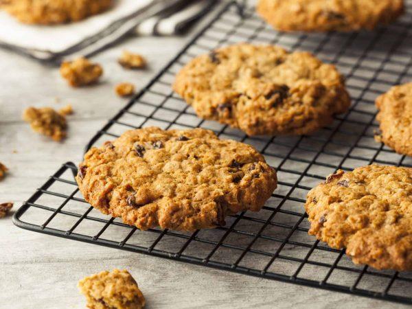 Protein Cookies: Test & Empfehlungen (01/20)