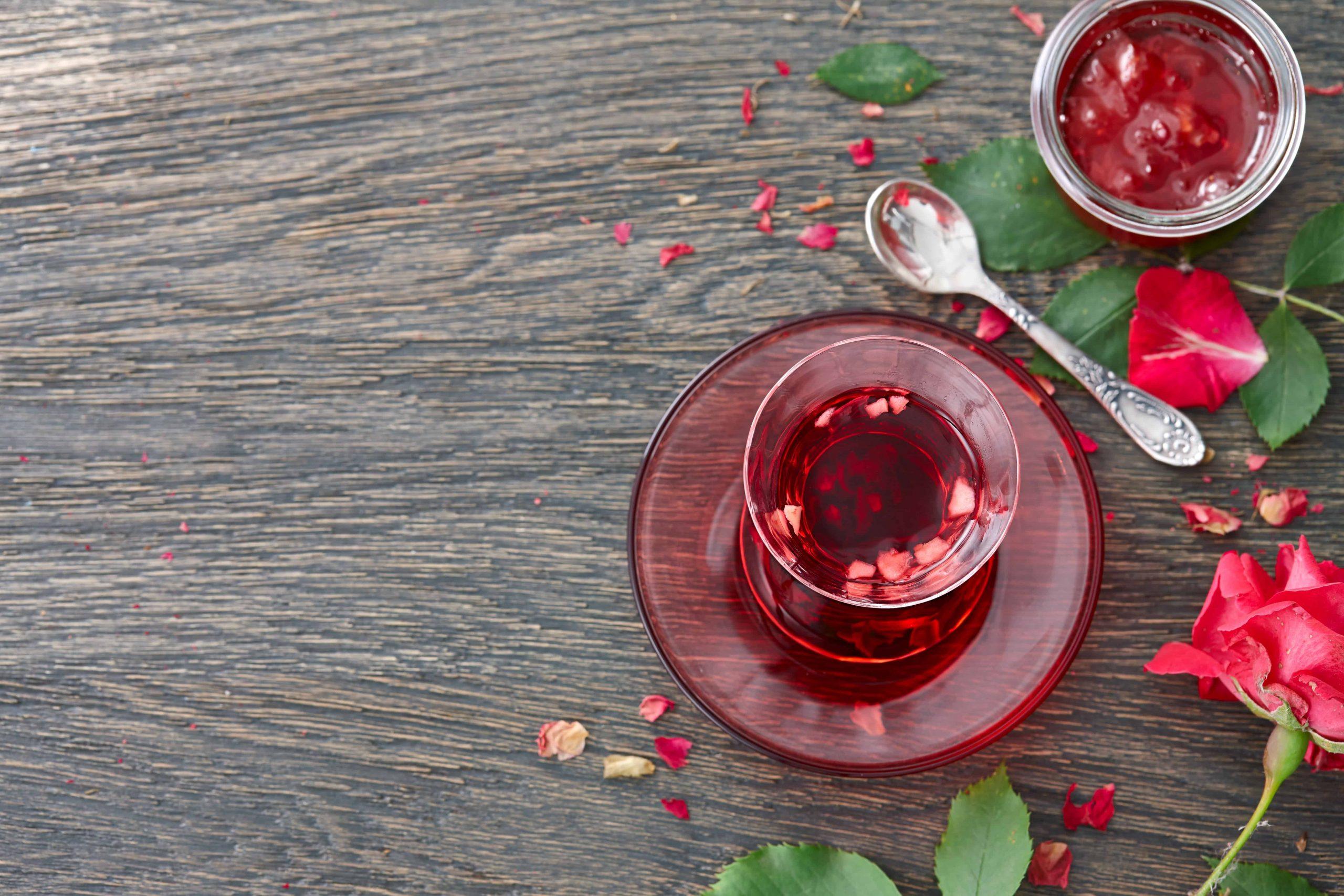 Hibiskusblüten: Test & Empfehlungen (09/20)