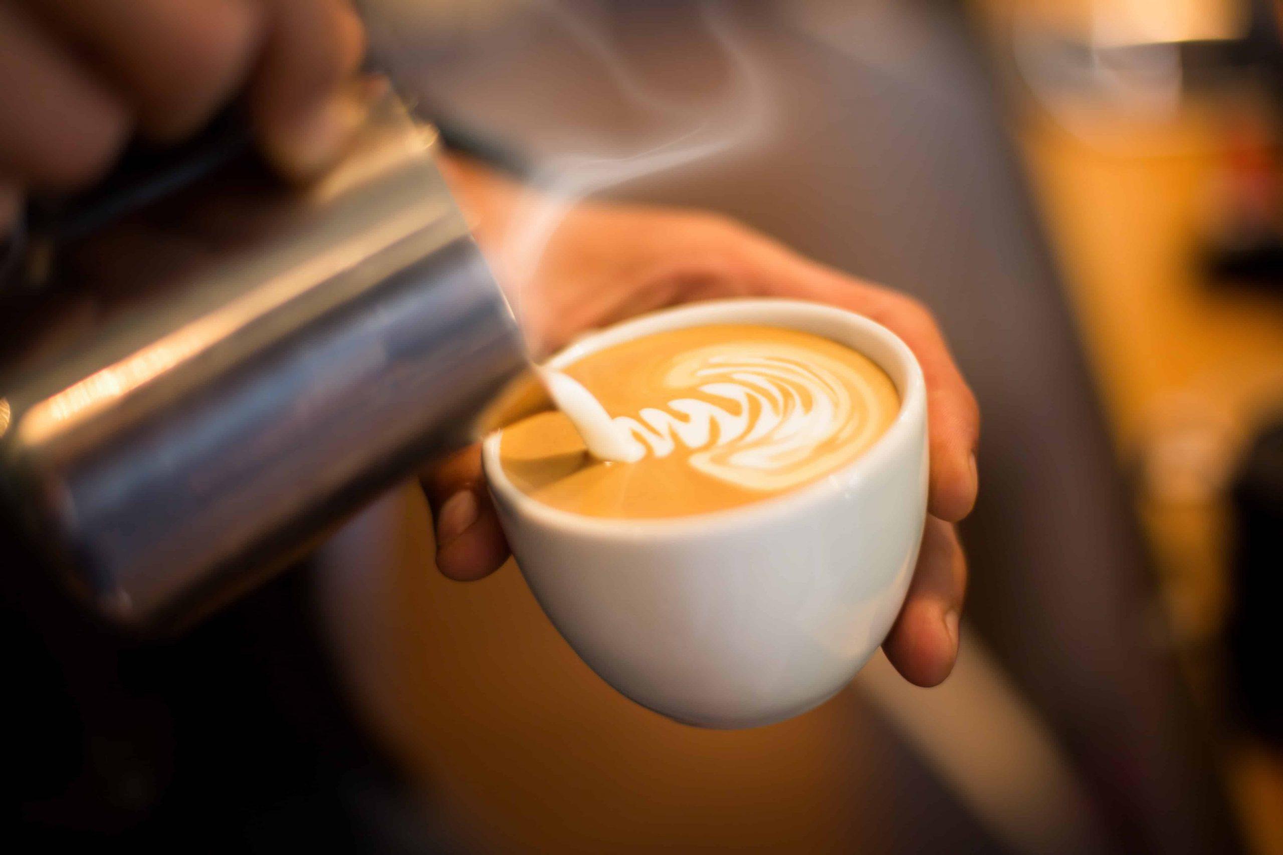 Den perfekten Kaffee kochen: Probleme und Lösungen