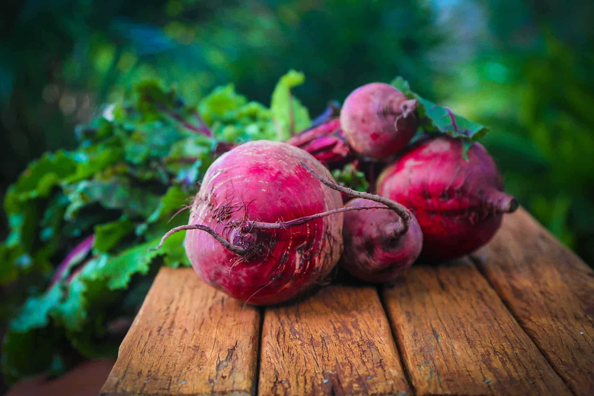 Rote Beete Pulver: Test & Empfehlungen (03/21)