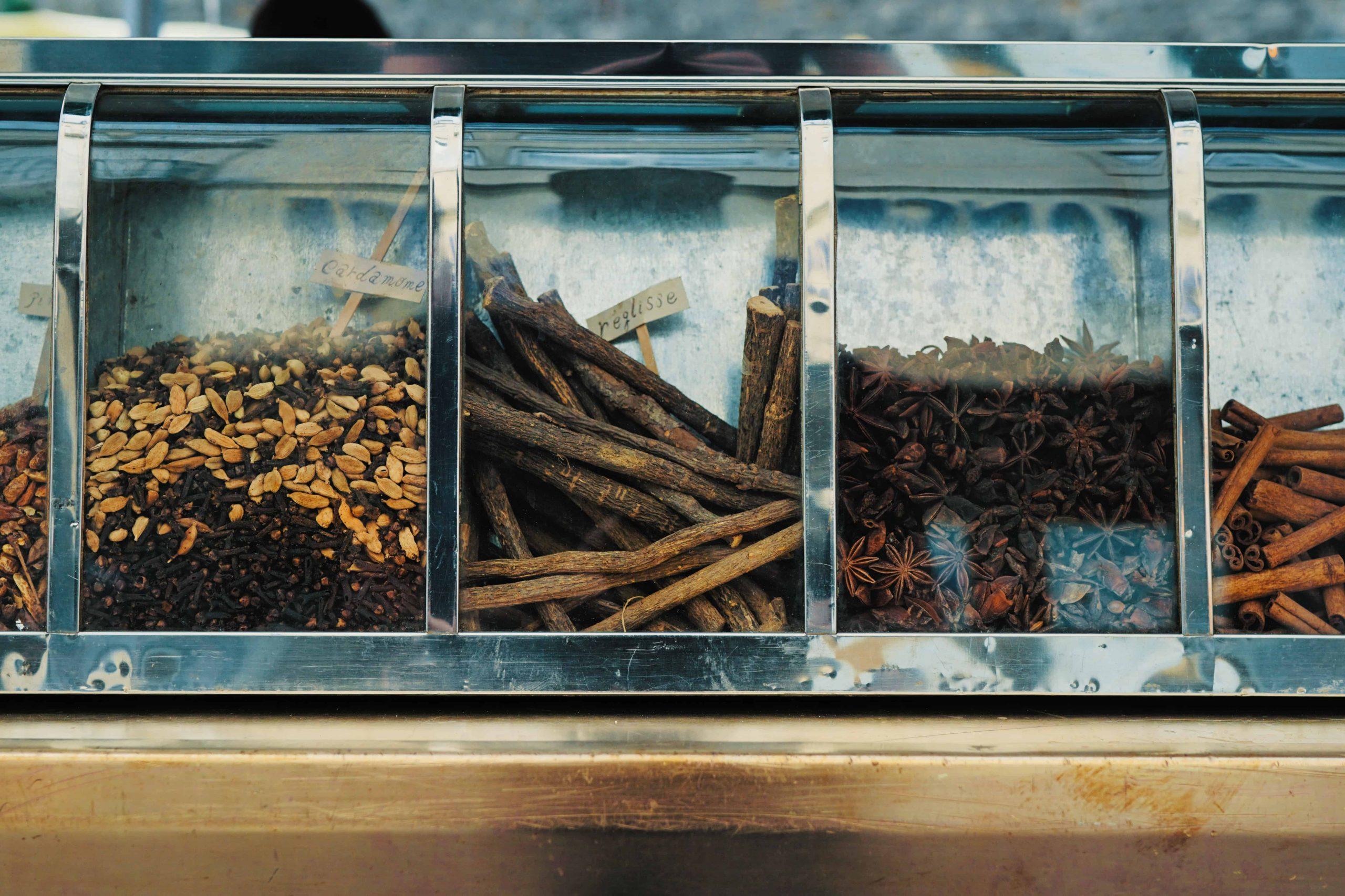 Süßholzwurzel: Test & Empfehlungen (08/20)