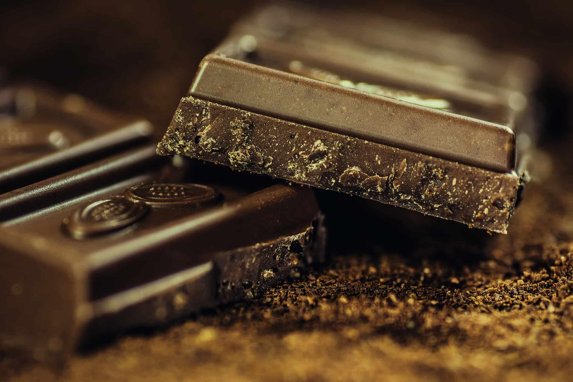 Laktosefreie Schokolade: Test & Empfehlungen (10/20)