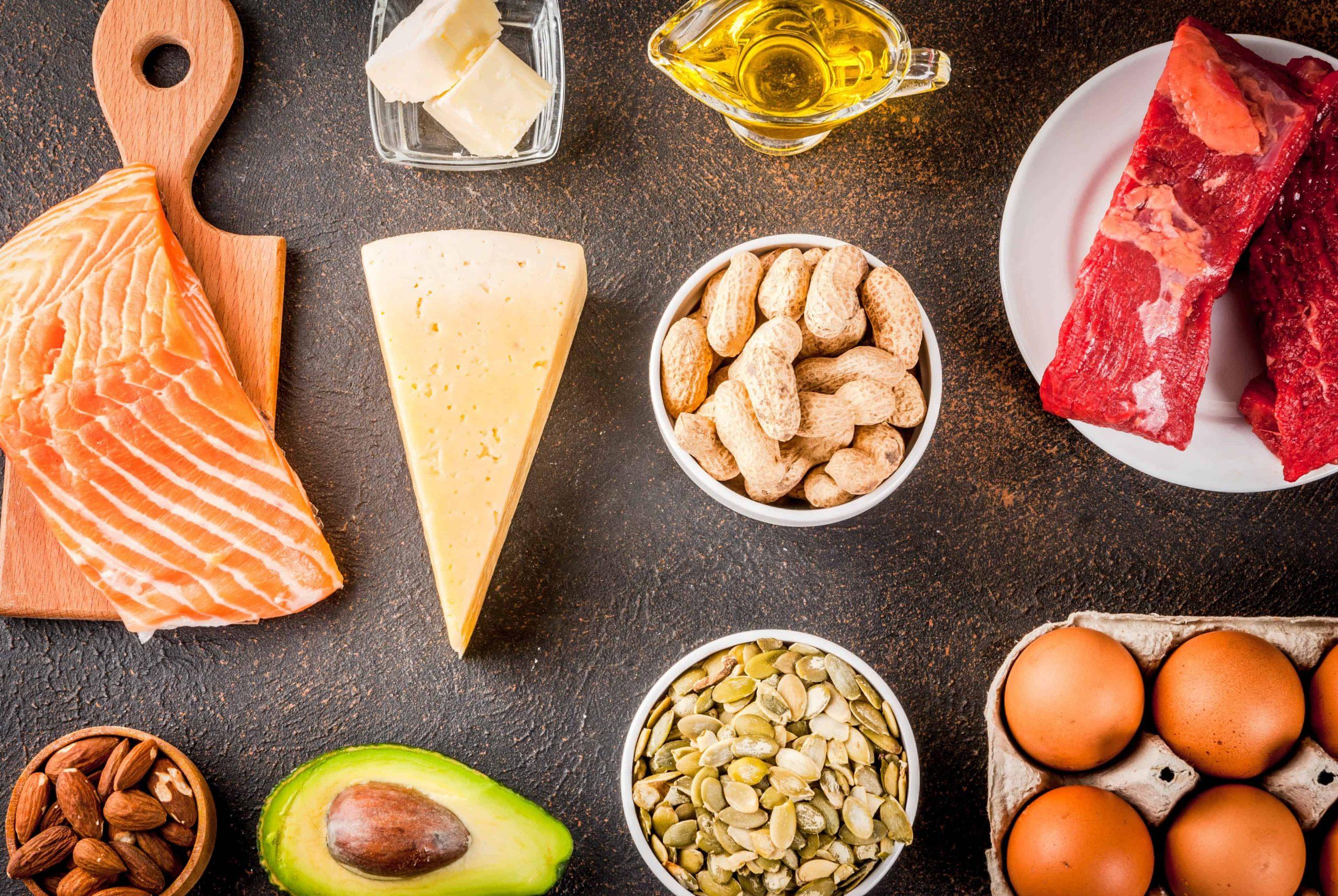 Proteinreiche Lebensmittel: Fakten, Tipps und Rezepte