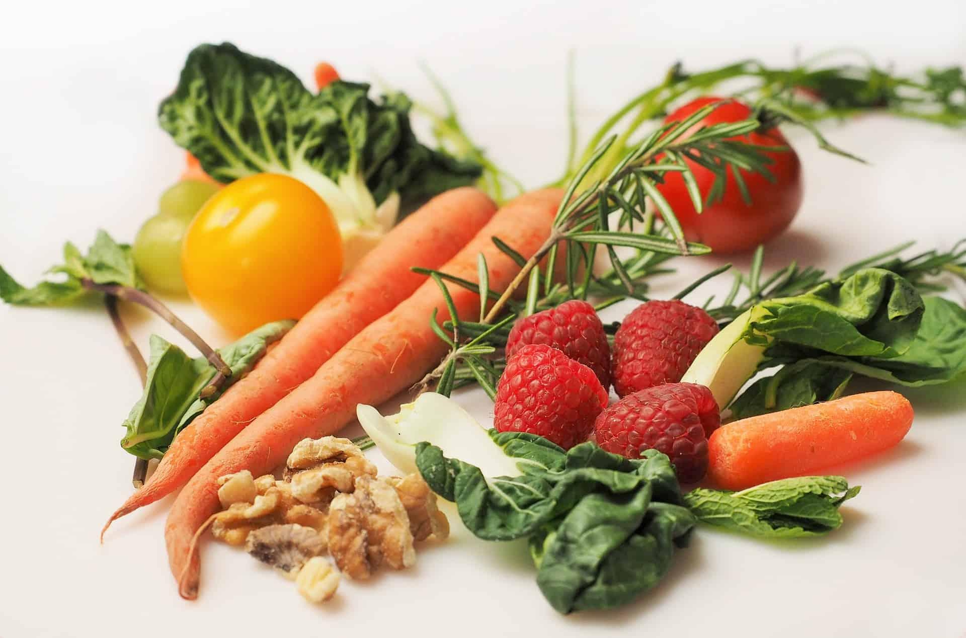 Entzündungshemmende Lebensmittel: Tipps und leckere Rezepte