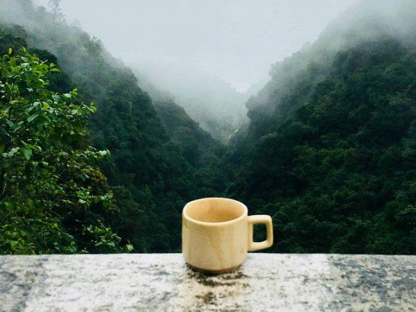 Kaffee Hawaii