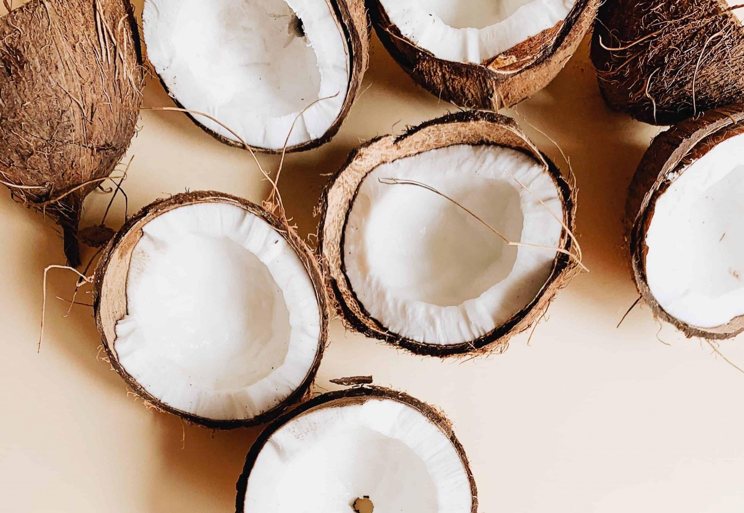 Kokosmilch: Test & Empfehlungen (03/20)