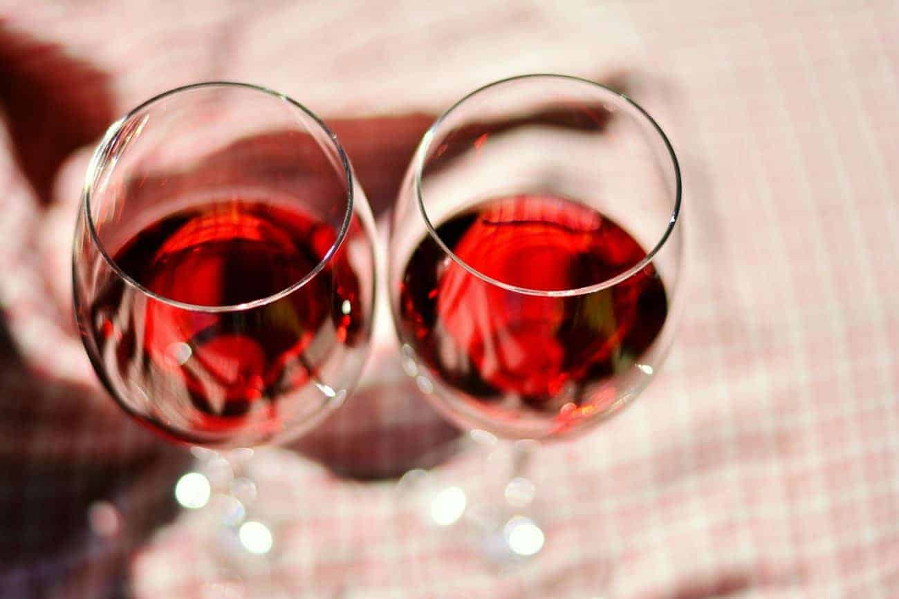 Lieblicher Rotwein: Test & Empfehlungen (09/20)