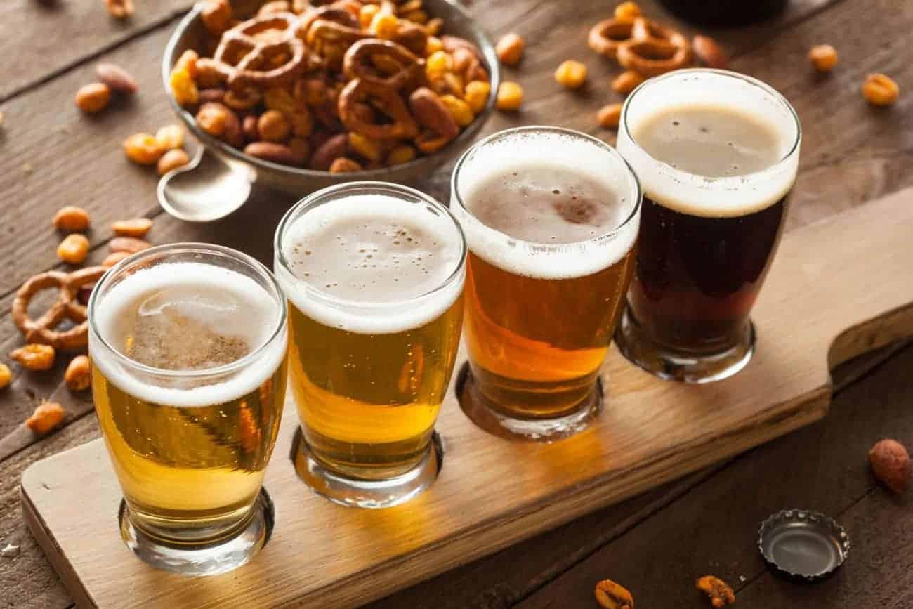 Bierbrauset: Test & Empfehlungen (01/20)