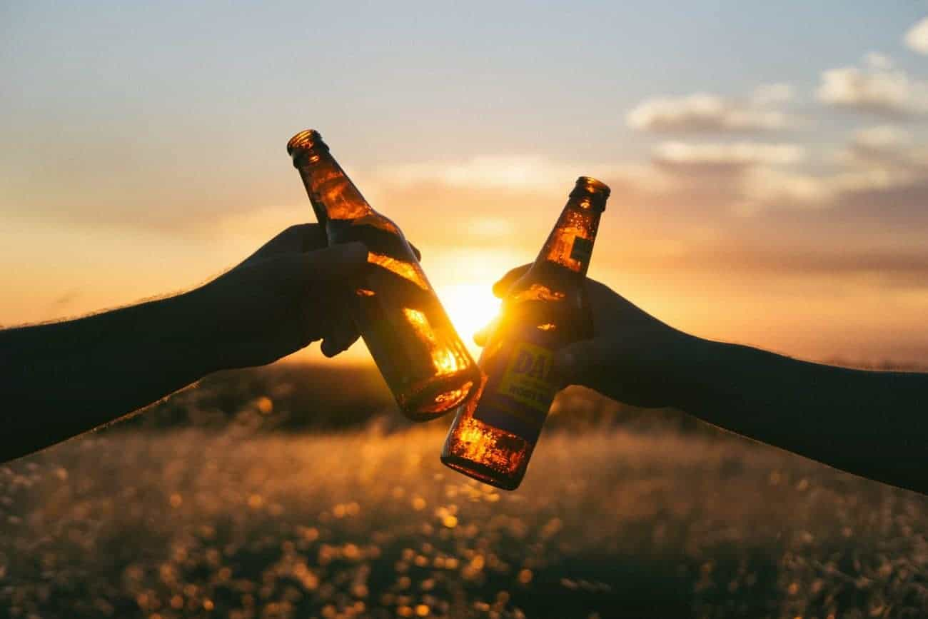 Bier: Test & Empfehlungen (08/20)