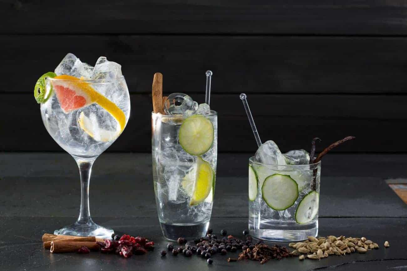 Gin Botanicals: Test & Empfehlungen (11/20)