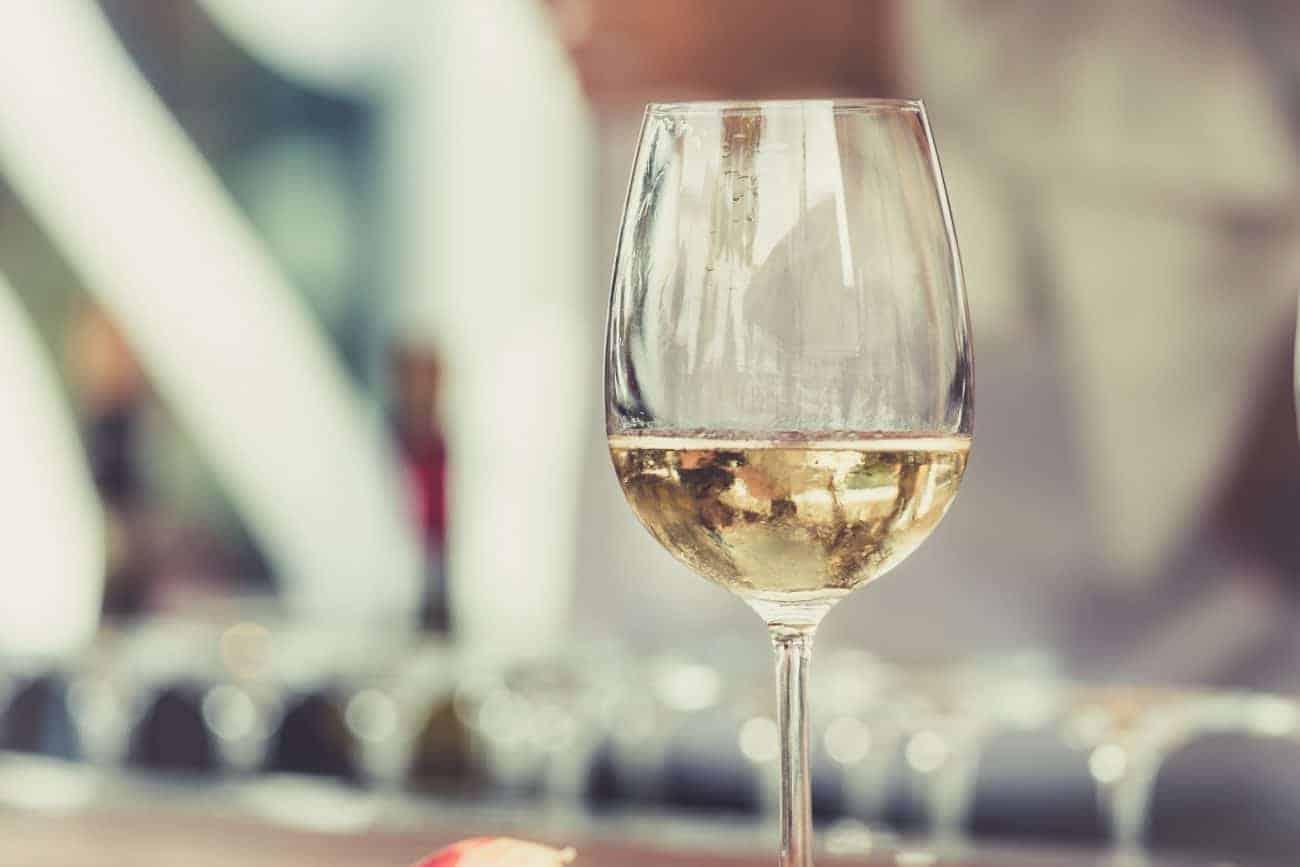 Italienischer Weißwein: Test & Empfehlungen (09/20)