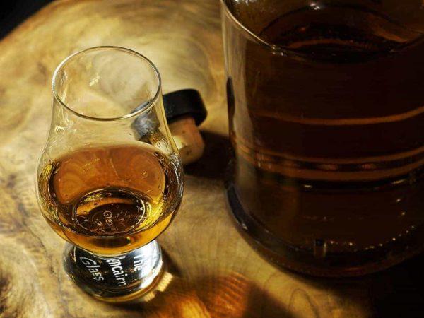 Whiskey Glas: Test & Empfehlungen (01/20)