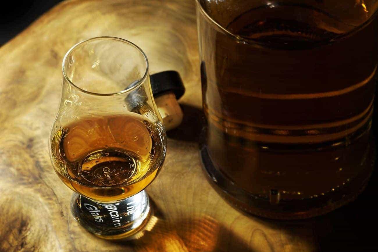 Whiskey Glas: Test & Empfehlungen (11/20)