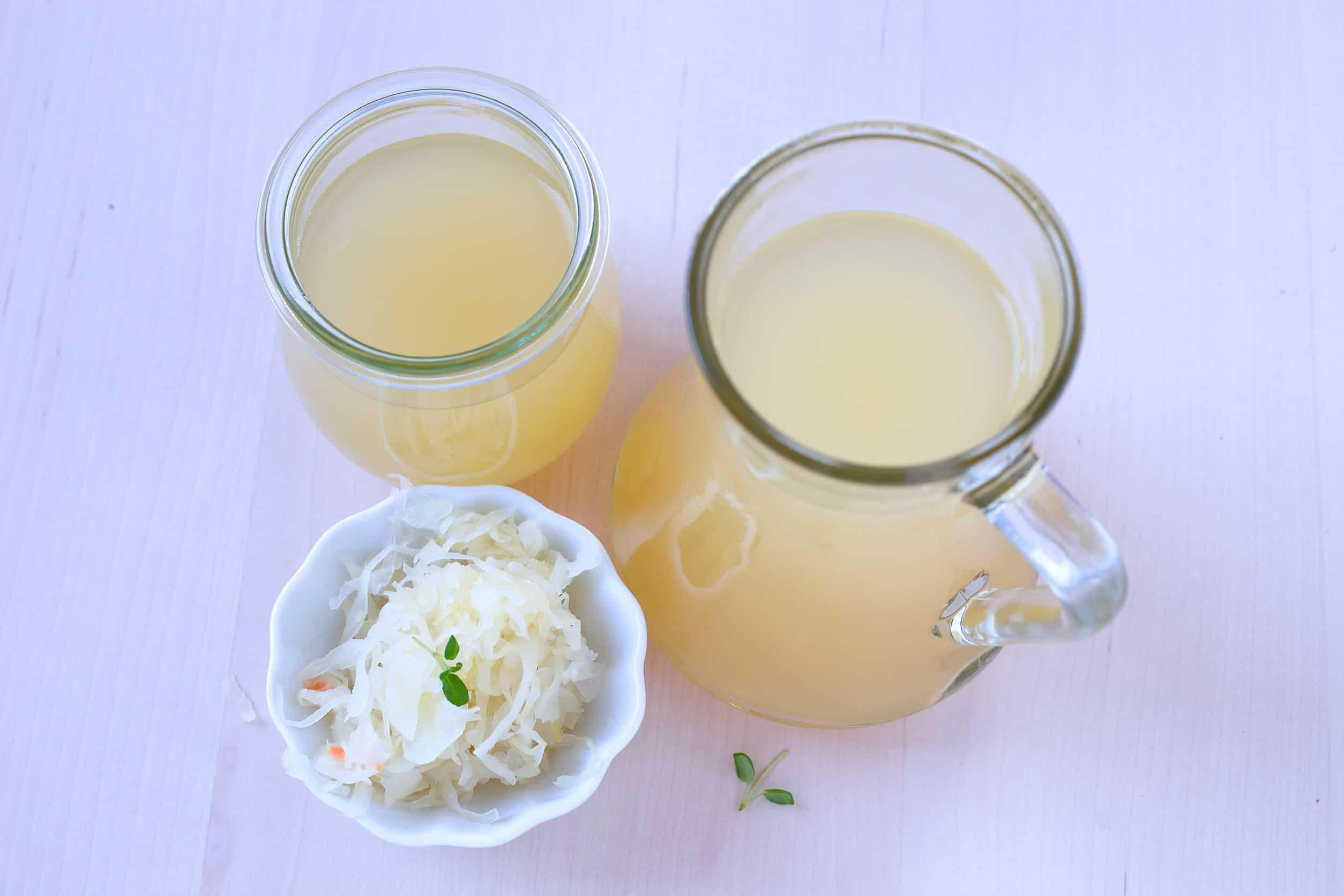 Sauerkrautsaft: Test & Empfehlungen (01/21)