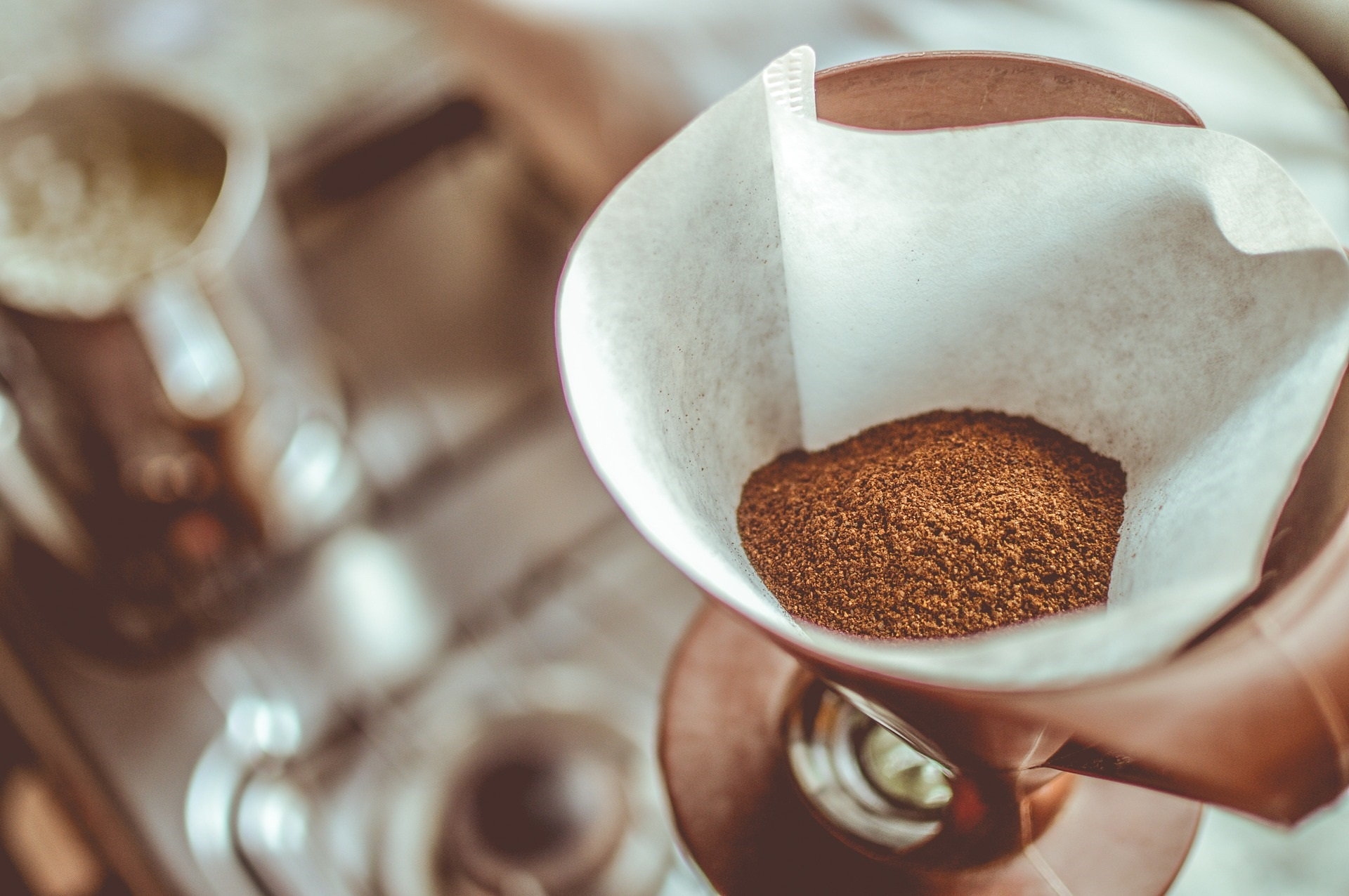 Filterkaffee: Test & Empfehlungen (03/21)