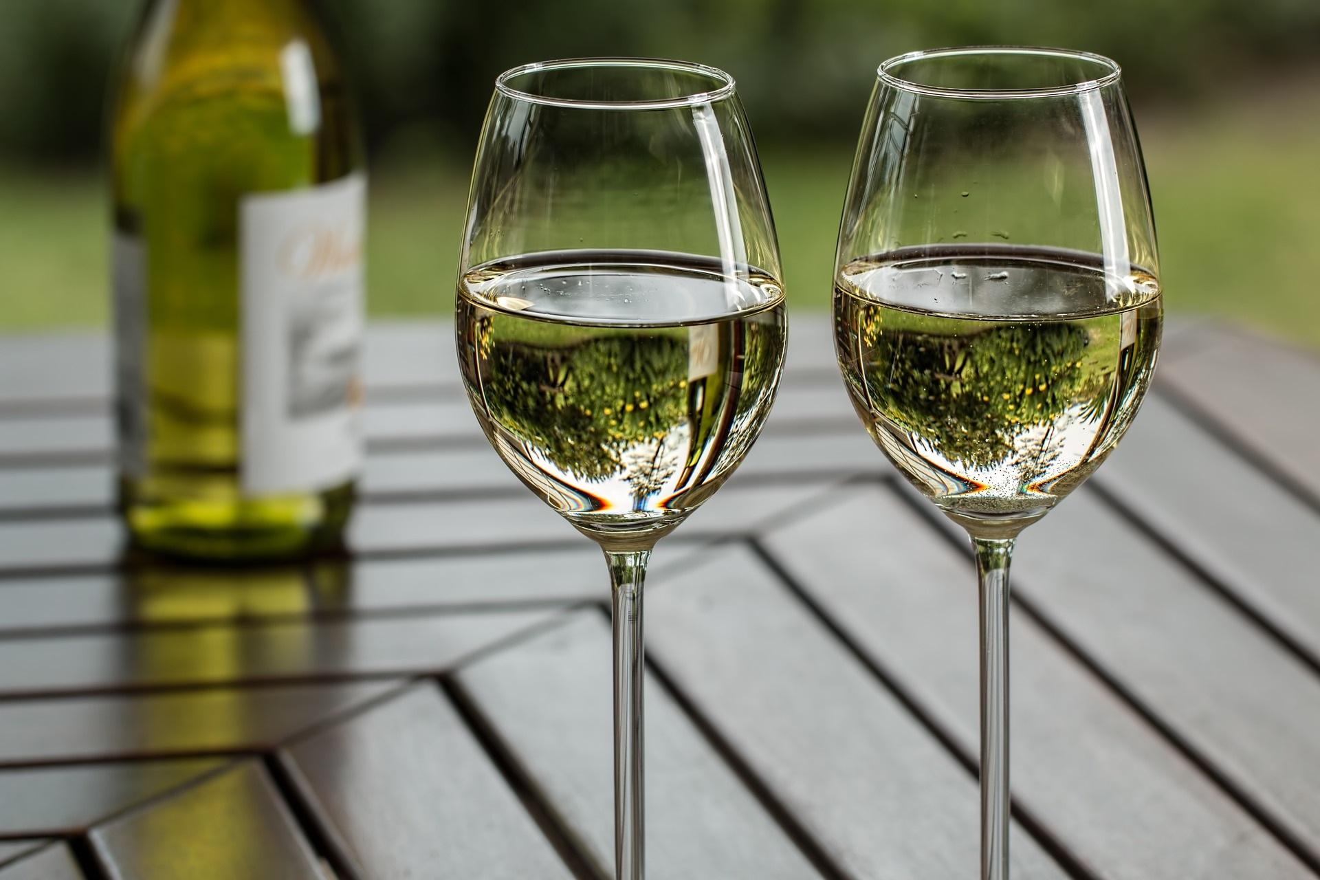 Lugana Wein: Test & Empfehlungen (07/20)