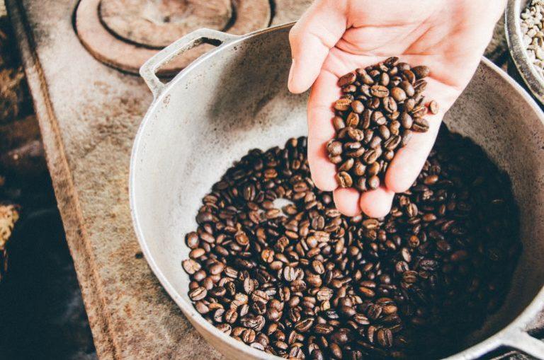 Katzenkaffee ist eine Kaffeesorte, die weltweit bekannt geworden ist.