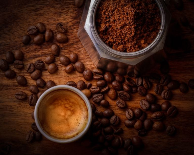 Echter Katzenkaffee wird nur in Süd- und Südostasien hergestellt.