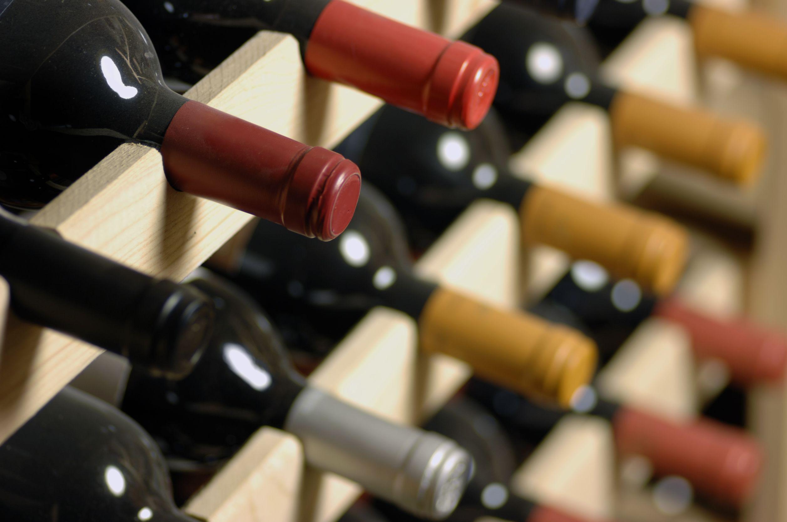 Weinschrank: Test & Empfehlungen (01/20)