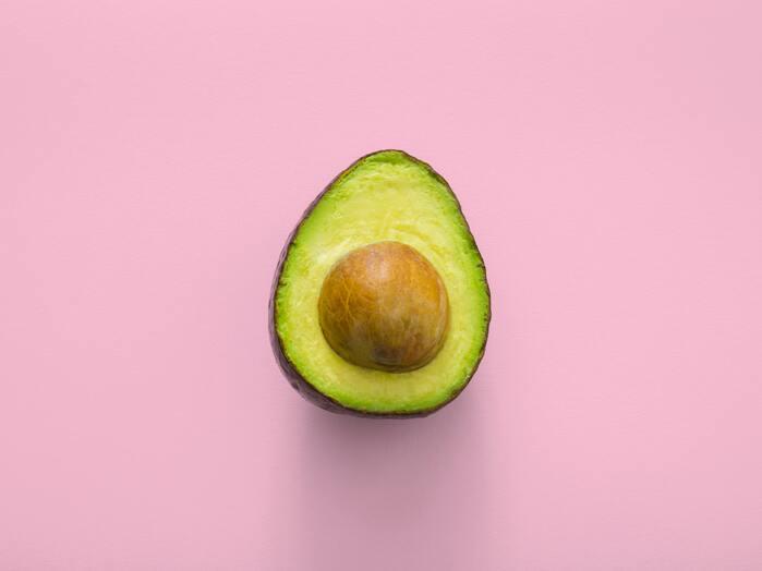 Avocado kcal