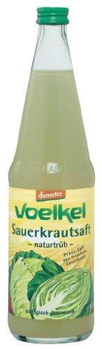 Voelkel Bio Sauerkraut (1 x 700 ml)