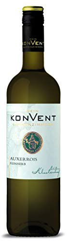 Württemberger Wein KLOSTERHOF Auxerrois QW feinherb (1 x 750 ml)