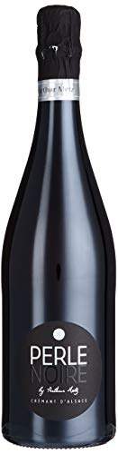 Perle Noire Crémant d'Alsace (1 x 0.75 l)