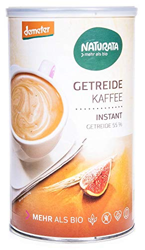 Natura Getreidekaffee Classic Instant, 250 g