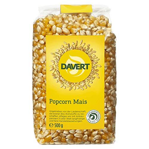 Davert Popcornmais, 500 g