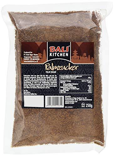 Bali Kitchen Palmzucker, Puler (1 x 250 g)